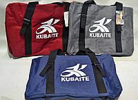 Модная дорожная сумка KUBAITE разные цвета