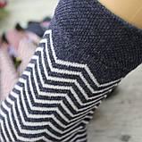 Носочки женские,  размер 36-40. Женские носки, носки для женщин, фото 2
