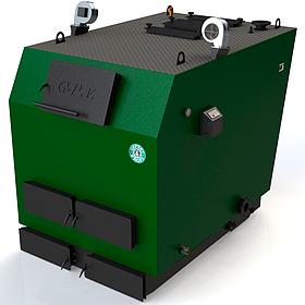 Промышленные шахтные котлы GEFEST-PROFI V 500 кВт