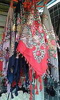 Украинский платок, хустка