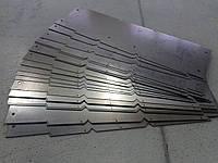 Лазерная резка тонкого металла