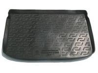 Коврик в багажник на Mersedes Benz C-klasse (W204) (07-)
