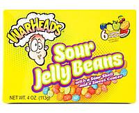 Желейки WarHeads Sour Jelly Beans 113g