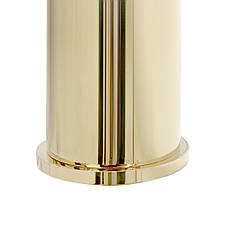 Смеситель для раковины (умывальника) REA TESS GOLD золотой высокий, фото 3