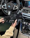 Жіночі кросівки Prada CoudBust (black), жіночі кросівки Прада, фото 2