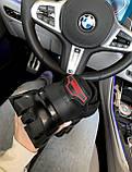 Жіночі кросівки Prada CoudBust (black), жіночі кросівки Прада, фото 6