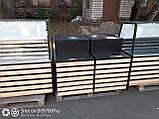 Линия холодильных витрин и прикасса бу. витрина куб бу., фото 5