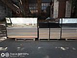 Линия холодильных витрин и прикасса бу. витрина куб бу., фото 4