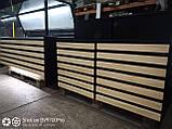 Линия холодильных витрин и прикасса бу. витрина куб бу., фото 6