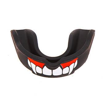 Капа BadBoy, термопласт, черный, 87153