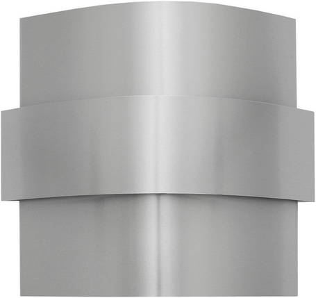 Настенный светильник Nowodvorski 2990 Keal Silver, фото 2