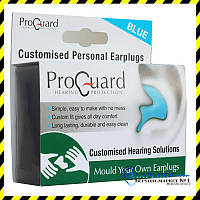 ProGuard Mould Your Own (MYO), синий цвет. Новинка!