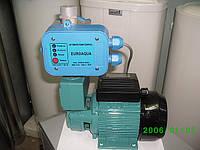 Гидрофор без гидроаккумулятора Euroaqua WZ 750