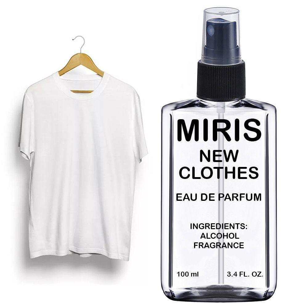 Духи MIRIS New Clothes (Аромат Нового Одягу) Унісекс 100 ml