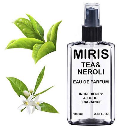 Духи MIRIS Tea & Neroli (Аромат Чаю і Неролі) Унісекс 100 ml, фото 2