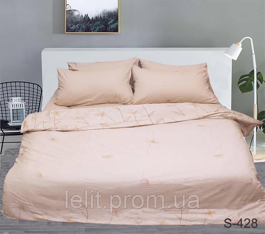 Полуторный комплект постельного белья S428