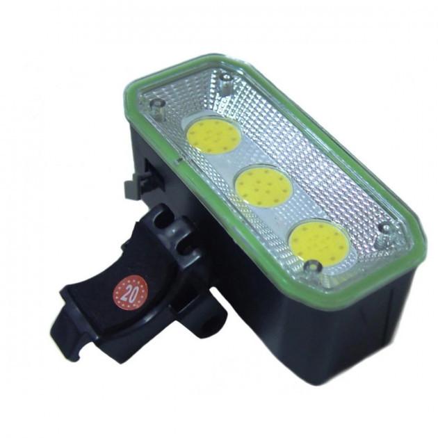 Велосипедний ліхтарик BL-963