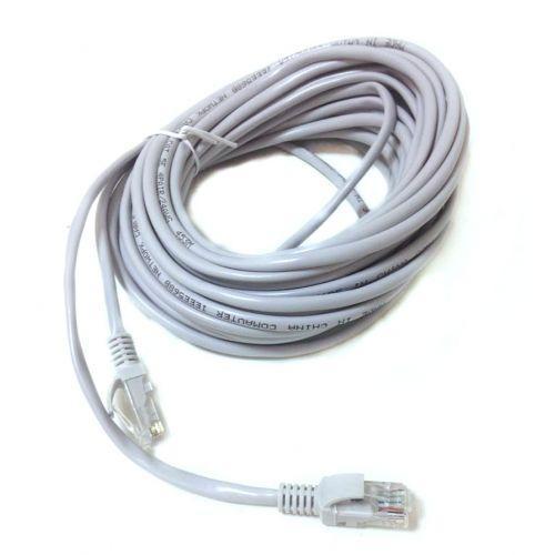 Патчкорд для интернета Lan кабель 5m