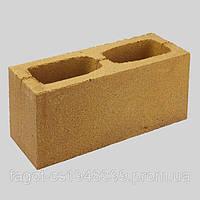 Блок Силта-Брик СКО-Л гладкий широкий, фото 1