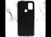 Силиконовый чехол Umidigi A7 Pro (черный)