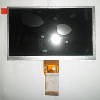 Дисплей для планшета  AMPE A76