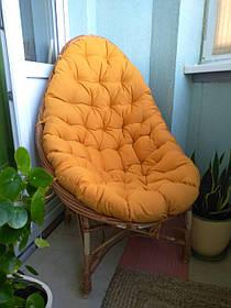 Пошив подушки с втяжками для кресла