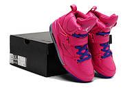 Кроссовки женские Air Jordan 4.5 Flight Pink