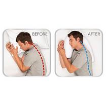 Подушка ортопедическая для головы с отверстием для уха | SIDE Sleeper PRO ART | (Сайд Слипер Про), фото 2