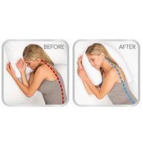 Подушка ортопедическая для головы с отверстием для уха | SIDE Sleeper PRO ART | (Сайд Слипер Про), фото 3