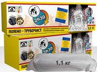 Полено-трубочист 1,1 кг - средство от сажи