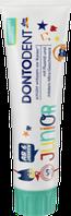 Подростковая зубная паста от 6 лет Dontodent Junior 100 мл