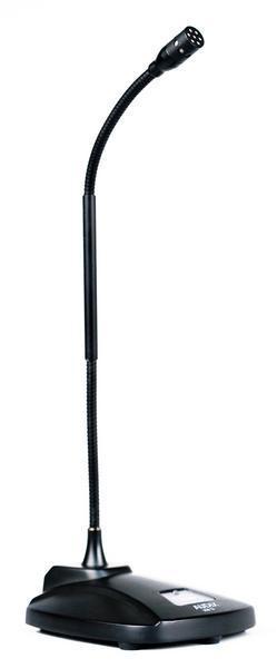 Конференц микрофон AUDIX USB12 Конденсаторный, пре-поляризованный