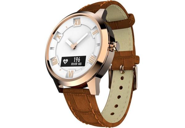 Умные часы Smart Watch Lenovo Watch X Plus Gold