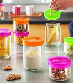 Кухонне приладдя для спецій і соусів