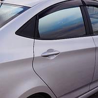 Автомобильная плёнка Silver-Grey 20 gradient Sun Control  для тонировки стёкол авто (ширина рулона 0,508) (пм), фото 1