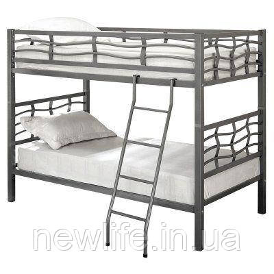 Кровати в стиле loft
