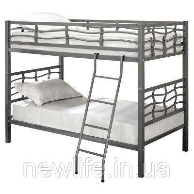 Ліжка в стилі loft