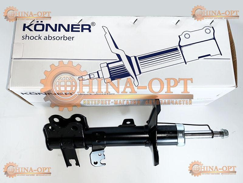 Амортизатор передний правый (газомасляный)