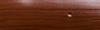 Порог для пола алюминиевый 11А 0,9 метра дуб темный 3х80мм алюминиевый , фото 1