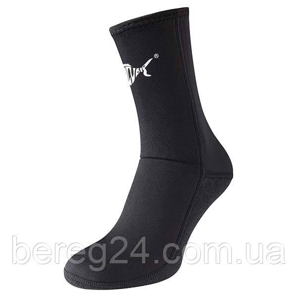 Шкарпетки для дайвінгу Dolvor, 3 мм, L, XL, 2XL
