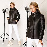 Куртка женская бел1064