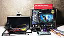 Автомагнитола 2Din Pioneer 7018G NAVI+BT+USB+КАМЕРА+2 Пульта+ КАРТЫ, ТОП комплектация!, фото 6
