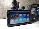 Автомагнитола 2Din Pioneer 7018G NAVI+BT+USB+КАМЕРА+2 Пульта+ КАРТЫ, ТОП комплектация!, фото 8