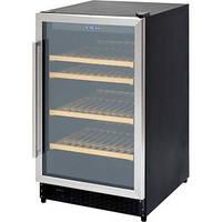 Шкаф холодильный для вина Stalgast 210 л