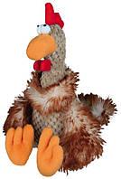 Trixie (Трикси) Rooster Мягкая игрушка для собак Петух
