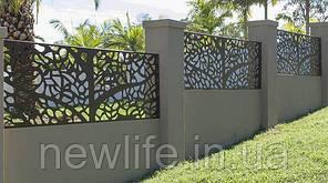 Ограда Лофт