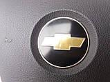 Подушка безпеки AIR BAG Chevrolet Epica 2006-2012 96641809, фото 2