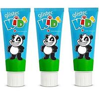 Glister kids Зубная паста для детей, фото 1