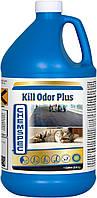 Уничтожитель запахов + моющее средство Kill Odor PLUS 3,78 л.