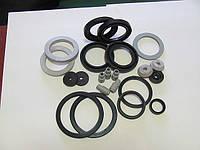 Резиновые уплотнители, кольца, манжеты
